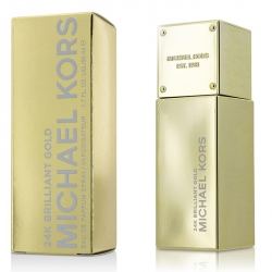 24K Brillant Gold Eau De Parfum Spray