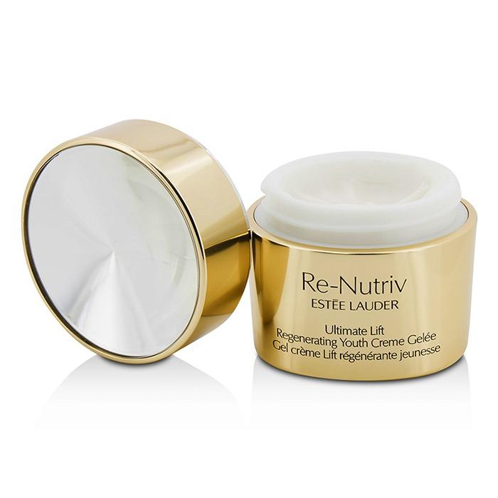 Estee Lauder Re-Nutriv Ultimate Lift Regenerating Youth Creme Gelee 50ml/1.7oz S.W. Basics - Body Scrub - 4.75 oz.