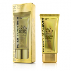 24K Gold Pure Luxury Lift & Firm Prism Крем