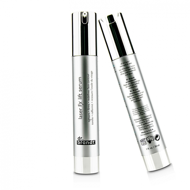 DR  Brandt Laser Fx Lift Serum Duo Pack