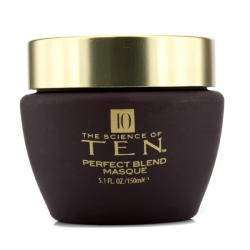 10 The Science of TEN Perfect Blend Masque