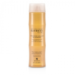Bamboo Volume Abundant Volume Shampoo (For Strong, Thick, Full-Bodied Hair)