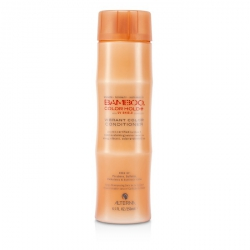 Bamboo Color Hold+ Color Protection Vibrant Color Conditioner (For Strong, Vibrant, Color-Protected Hair)