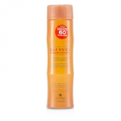 Bamboo Color Hold+ Vibrant Color Shampoo (For Strong, Vibrant, Color-Protected Hair)