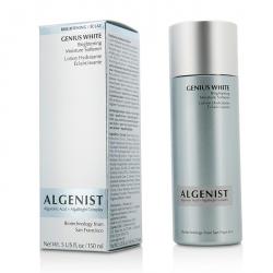 Genius White Brightening Moisture Softener