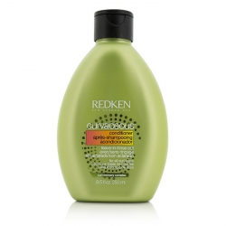 Curvaceous Conditioner - Leave-In/Rinse-Out (For All Curl Types)
