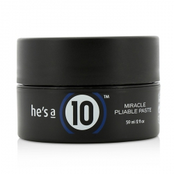 He's A 10 Miracle Pliable Paste