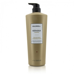 Kerasilk Control Purifying Shampoo (For All Hair Types)