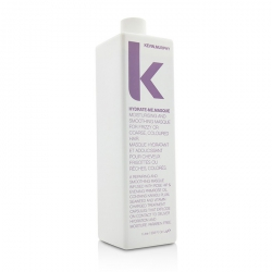Hydrate-Me.Masque (Moisturizing and Smoothing Masque - For Frizzy or Coarse, Coloured Hair)