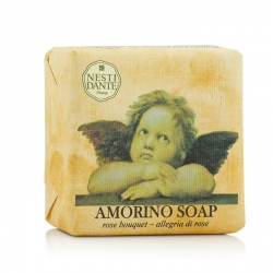 Amorino Soap - Rose Bouquet