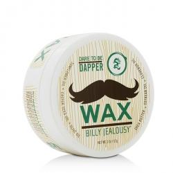 Bulletproof Mustache Fiber Wax