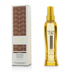 Professionnel Mythic Oil Rich Oil Controlling Oil (For Unruly Hair)