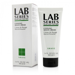 Lab Series Cooling Shave Cream - Tube