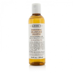Smoothing Oil-Infused Shampoo (For Dry or Frizzy Hair)