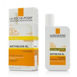 Anthelios XL Tinted Ultra-Light Fluid SPF50+
