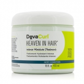 Heaven In Hair (Intense Moisture Treatment - For Super Curly Hair)