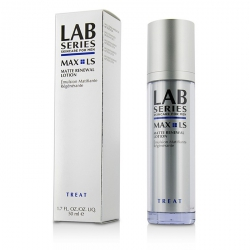 Lab Series Max LS Matte Renewal Lotion