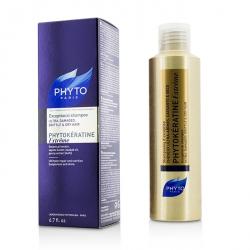 Phytokeratine Extreme Exceptional Шампунь (для Сильно Поврежденных, Ломких и Сухих Волос)