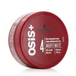 Osis+ Mighty Matte Ultra Strong Matte Cream (Ultra Strong)