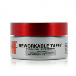 Reworkable Taffy