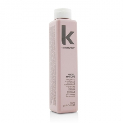 Angel.Masque (Strenghening and Thickening Conditioning Treatment - For Fine, Coloured Hair)
