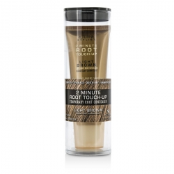 Stylist 2 Minute Root Touch-Up Temporary Root Concealer - # Light Brown