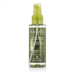 Bamboo Shine Luminous Shine Mist (For Strong, Brilliantly Glossy Hair)