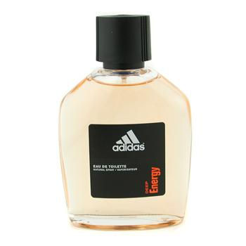 nuevo alto paquete elegante y resistente precio favorable Adidas Deep Energy Eau De Toilette Spray buy to Marshall Islands ...