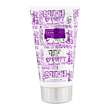 Poppy flower body lotion from coach to solomon islands cosmostore poppy flower body lotion mightylinksfo