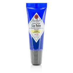 Intense Therapy Lip Balm SPF 25 With Lemon & Shea Butter