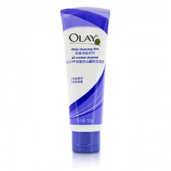 Oil Control Cleanser