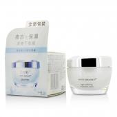White Radiance Light-Perfecting Restorative Cream
