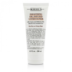 Smoothing Oil-Infused Conditioner (For Dry or Frizzy Hair)