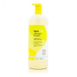 Low-Poo Delight (Невесомое Пенящееся Очищающее Средство - для Волнистых Волос)