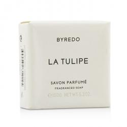 La Tulipe Fragranced Soap