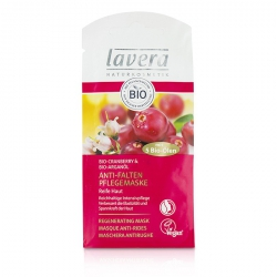 Organic Cranberry & Argan Oil Regenerating Mask