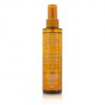 Sun Bronz Dry Oil 3 Suns Активное Защитное Средство для Загара - Сильная Защита - для Тела и Волос