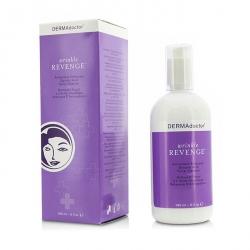 Wrinkle Revenge Antioxidant Enhanced Glycolic Acid Facial Cleanser