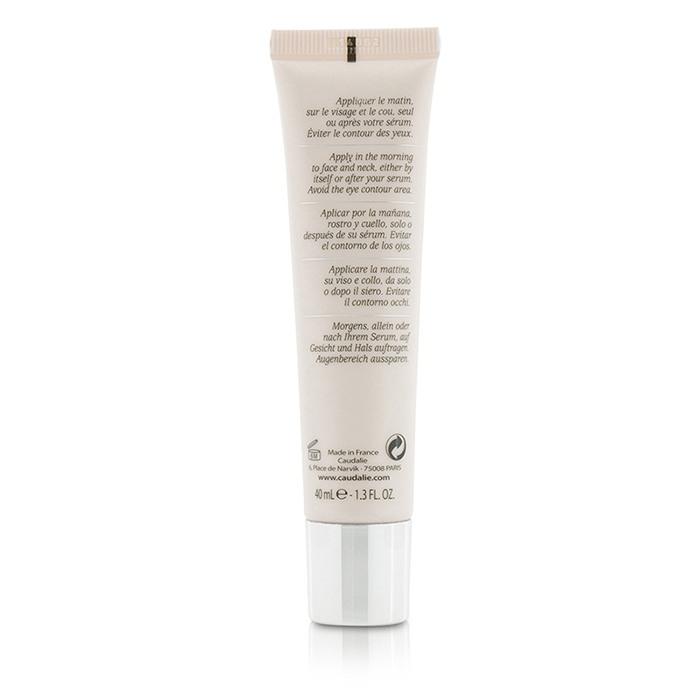Caudalie Paris Resveratol Face Lifting Moist, 1.3 oz e.l.f. Hydrating Daily Face Cleanser, 5 Fl Oz