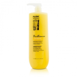 Sensories Brilliance Grapefruit & Honey Color-Protecting Shampoo (New Packaging)