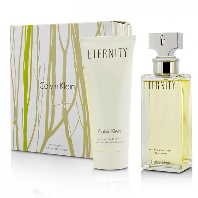 Calvin Klein Eternity Coffret Eau De Parfum Spray 100ml34oz