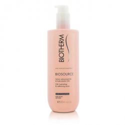 Biosource 24H Hydrating & Softening Toner - For Dry Skin