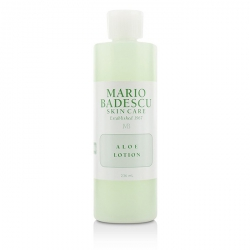 Aloe Lotion - For Combination/ Dry/ Sensitive Skin Types