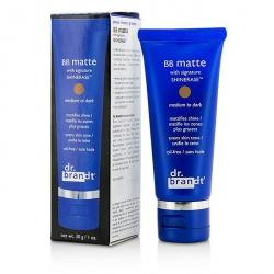 Shinerase BB Matte - Medium to Dark (Oily/ Combination Skin)