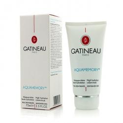 Aquamemory High Hydration Cream-Mask - For Dehydrated Skin