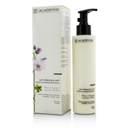 Aromatherapie Make-Up Removing Milk - For Normal To Dry Skin
