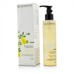 Aromatherapie Cleansing Gel - For Oily To Combination Skin