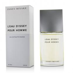 L'Eau D'Issey Pour Homme Eau De Toilette Fraiche Spray