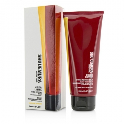 Color Lustre Shades Reviving Balm - # Golden Blonde