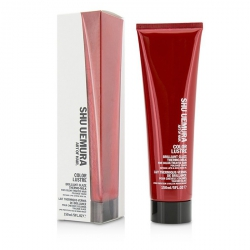 Color Lustre Brilliant Glaze Thermo-Milk (For Color-Treated Hair)